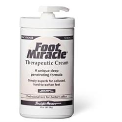 Foot Miracle Therapeutic Cream, 32 Oz