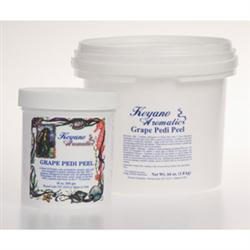 Keyano Aromatics Grape Pedi Peel