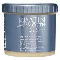 Satin Smooth Bebare Hair Removal System- 16oz