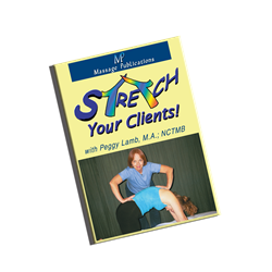 Stretch Your Clients Book