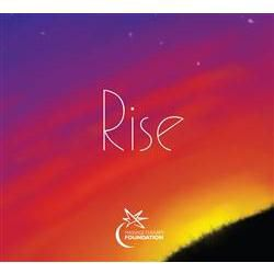 Massage Therapy Foundation Rise or Shine Music Collection