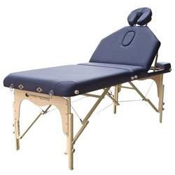 Destiny Portable Massage Table Burgundy