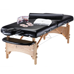 Master Massage Equipment San Maritz LX 32' Massage Table