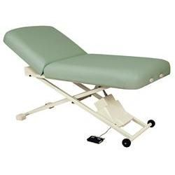 Oakworks ProLuxe Lift Assist Backrest Top