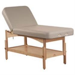 Oakworks Classic Clinician With Back Rest Top