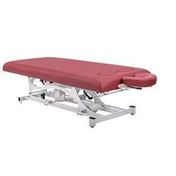 Custom Craftworks Hands Free Basic Power Lift Massage Table