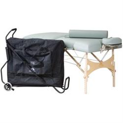 Oakworks Nova Traveler Table Package
