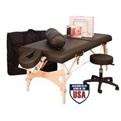 Oakworks® Nova™ Ultimate Massage Table Package