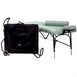 Oakworks Wellspring Traveler Table Package
