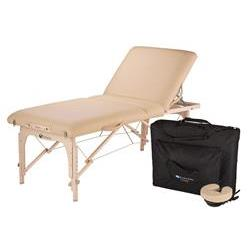 EarthLite Avalon XD™ Tilt 30' Massage Table Package