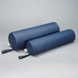 Core Full Round Foam Bolster, 6' x 24'
