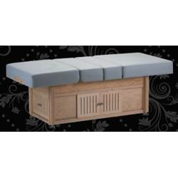 Oakworks Storage Cabinet Option