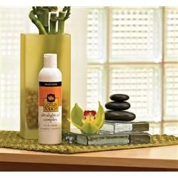 Lotus Touch® UltraLight Oil Complex