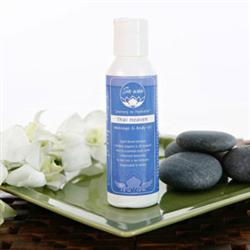 Sa-Wan Thai Heaven Massage And Body Oil