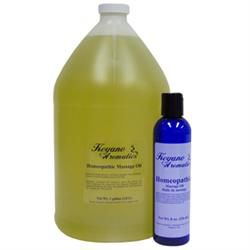 Keyano Homeopathic Massage Oil