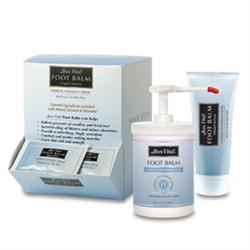 Bon Vital Foot Balm Retail Kit