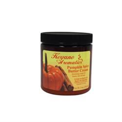 Keyano Aromatics Pumpkin Spice Butter Cream