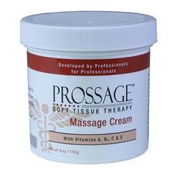 PROSSAGE Soft Tissue Therapy Massage Creme