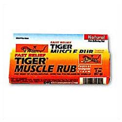Tiger Balm Muscle Rub Topical Cream 2 Oz