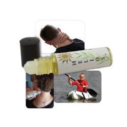 "Helios Pain Relief ""Pocket"" Roll-On 10Ml"