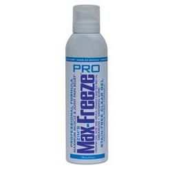 Max-Freeze Continuous Spray, 6 Oz