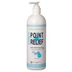 Buy point relief coldspot 16oz pump for Topical analgesic for tattoos