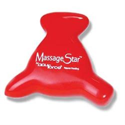 Acuforce Massage Star Tool - Massage Tool