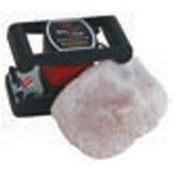 Sheepskin Pad Cover For Jeanie Rub Massagers