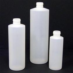 Plastic Bottle Only 2 Oz