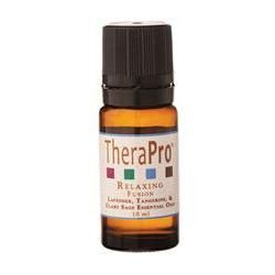 TheraPro® Essential Oil Fusions Relaxing 10ML
