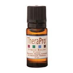 TheraPro® Essential Oil Fusions Stress Relief 10ML