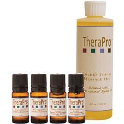 Therapro Aromatherapy Massage Kit