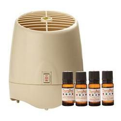 TheraPro® Basic Diffuser Package