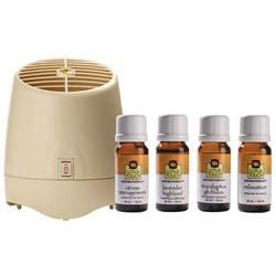 Lotus Touch Aromatherapy Diffusion Package