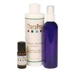 Therapro Stress Relief Aromatherapy Ltn Massage Pk