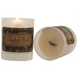 Timberwick Candle Try Me Package