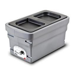 Thermal Spa Variable Temp Paraffin Bath Gray