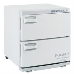 Paragon Double Hot Towel Cabinet, Large