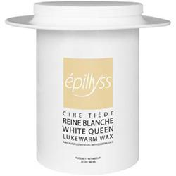 épillyss White Queen Lukewarm Wax 20 oz