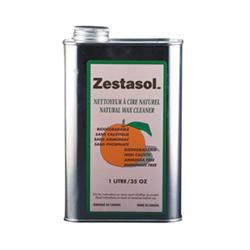 Zestasol Wax Cleaner 1 Ltr