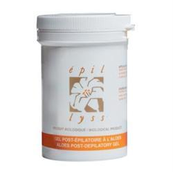 Epil Lyss Aloe Post Depilatory Gel