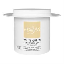 épillyss White Queen Lukewarm Wax 16 oz
