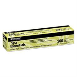 "Spa Essentials Esthetic Blend Wipes 2"" X 2"""