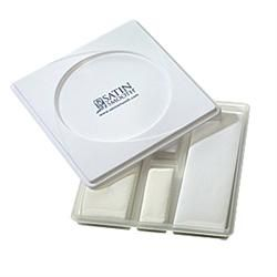 Satin Smooth® Waxing Strips Tray