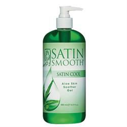 Satin Smooth Cool® Aloe Soother 16 oz