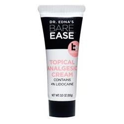 Bare Ease Cream 0.3 oz