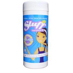 Sluff Wipes Pre-Tan Prep Wipes 4O Count
