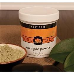 Lotus Touch Sea Algae Powder