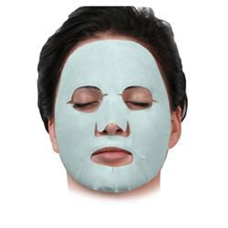 Green Tea Collagen Mask