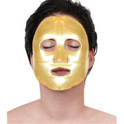 Gold Collagen Crystal Face Mask
